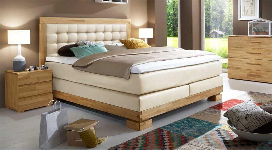 Schön komplett schlafzimmer mit matratze und lattenrost ...