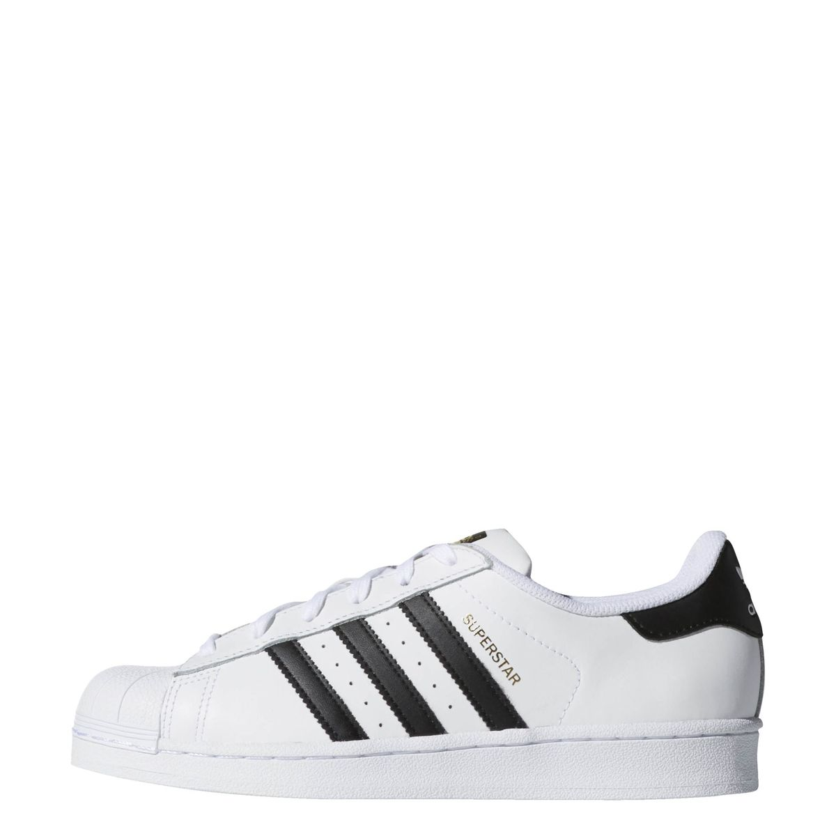 Chaussure Superstar - Taille : 39 1/3;37 1/3 | Chaussure ...