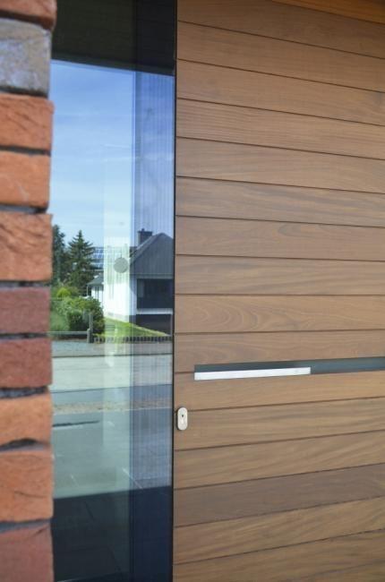 Uitgelezene voordeur hout modern - Google zoeken | Voordeur, Houten voordeuren RD-41