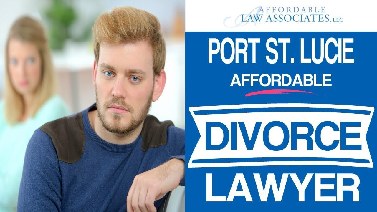 Port St Lucie Affordable Family Law and Divorce Attorney