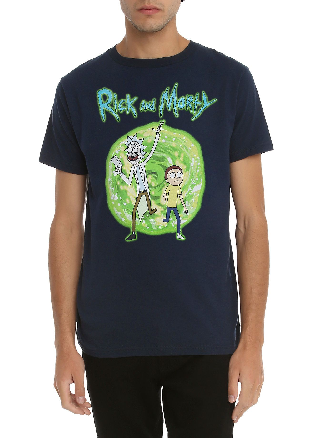 3baa4fd678f5a4 Rick And Morty Merch Uk