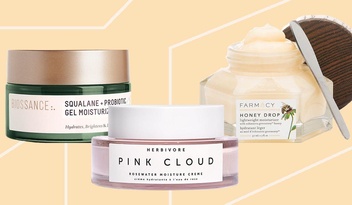 best natural face moisturizer for dry skin