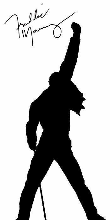 Freddie Mercury #freddiemercury Freddie Mercury #freddiemercuryquotes