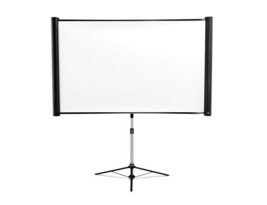80 Inch Projector Screen Rental In Oahu Hawaii Projection Screen Portable Projector Screen Projector Screen