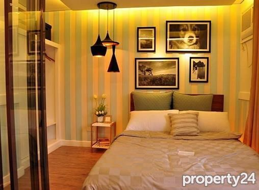 Bedroom Apartment And Condominium For Sale In Muntinlupa City - 1 bedroom condo interior design ideas