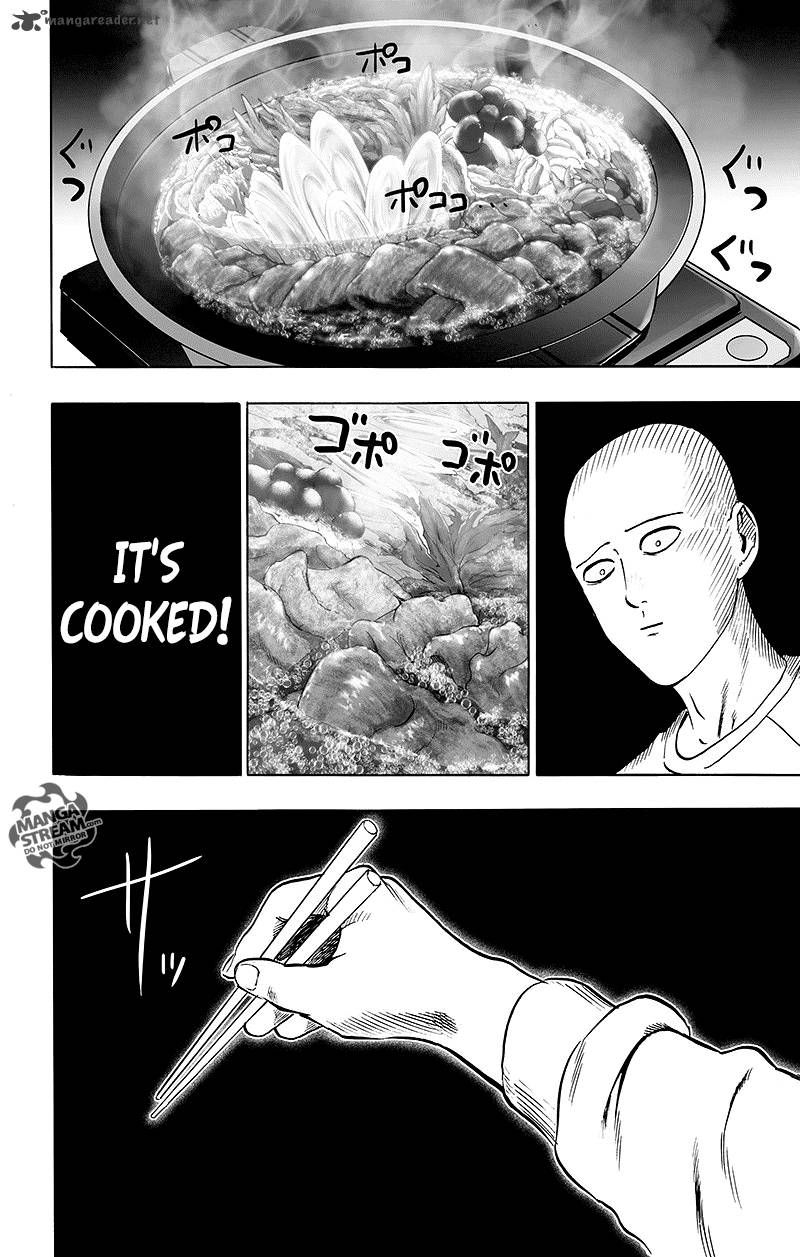 Onepunch-Man 136 - Page 89 | great manga moments | One punch