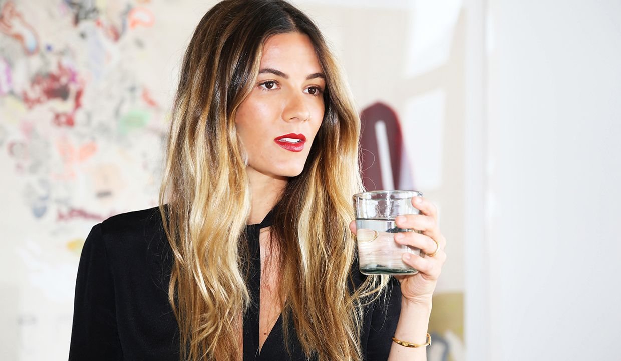 5 New Ways To Use Your Beauty Products: Go Natural   Minimalist This Fall