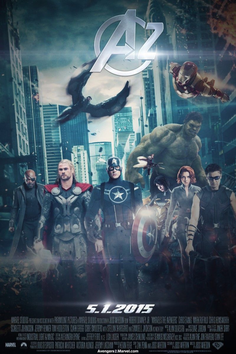 The Avengers Age Of Ultron Movie Posters Hd Movie Wallpapers Ultron Movie Avengers Age Avengers