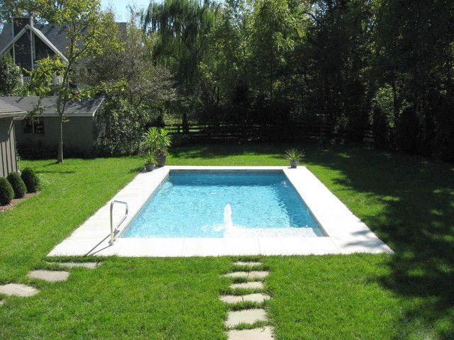 Retaglular Pools | Rectangle Swimming Pool | Swimming Pool Quotes