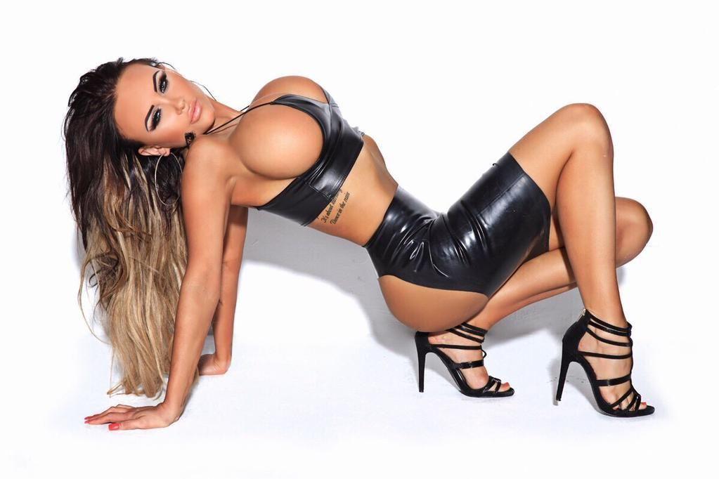 Danniella Levy Nude Photos 17