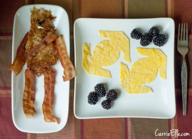 11 Star Wars Food Ideas That Are Out Of This Universe