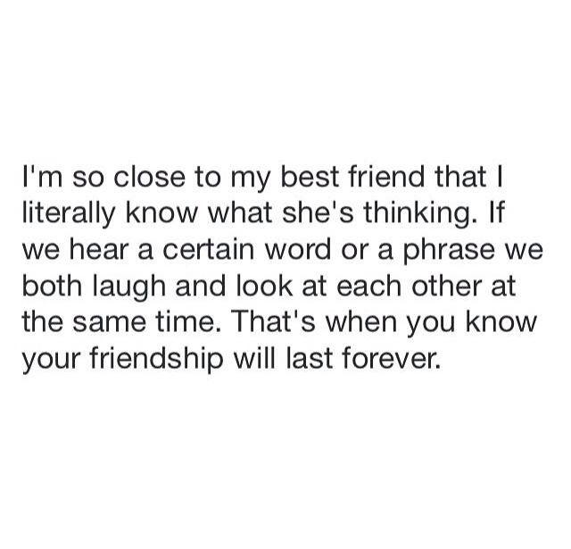 I Love Having That Friend U003c3. BestfriendsBffsFriend QuotesQuotes  QuotesFamous ...