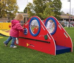 Play Centers for 6-23 months