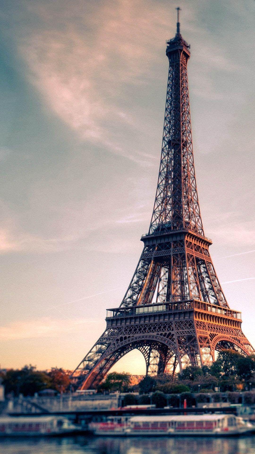 La Tour Eiffel Paris wallpaper, Paris wallpaper iphone