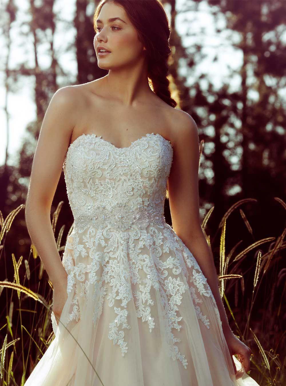 Carris Wedding Dress | Gowns, Wedding dress and Beach weddings
