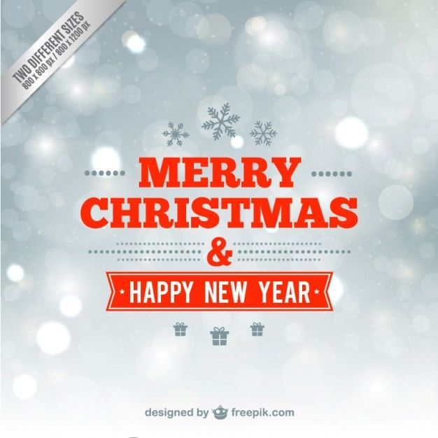 Download Minimalist Merry Christmas And Happy New Year Card For Free Happy New Year Cards New Year Card Merry Christmas And Happy New Year