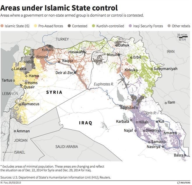 Estado Islámico, ¿realmente un Estado? http://elordenmundial.com/seguridad/estado-islamico-realmente-un-estado/…
