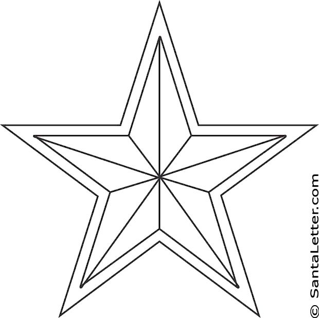 Christmas Stars Coloring Pages 1000 Images About Christmas Colouring Pages On Pinterest Star Coloring Pages Coloring Pages For Kids Cool Coloring Pages