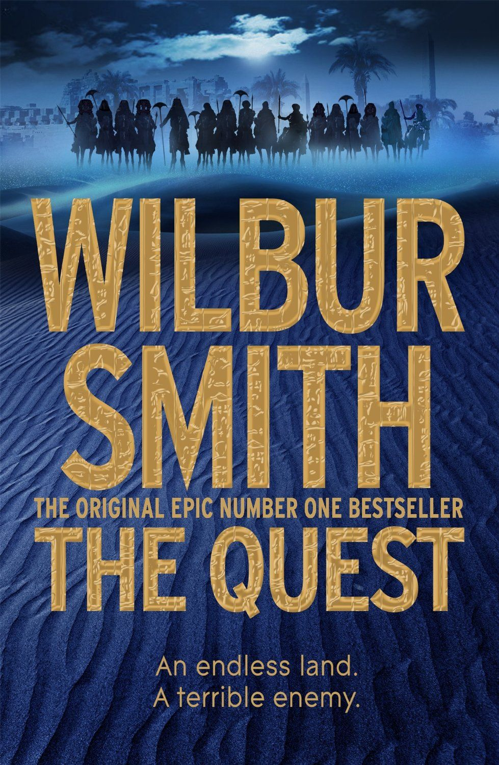 The Quest (ancient Egypt Series Book 4) Ebook: Wilbur Smith: Amazon
