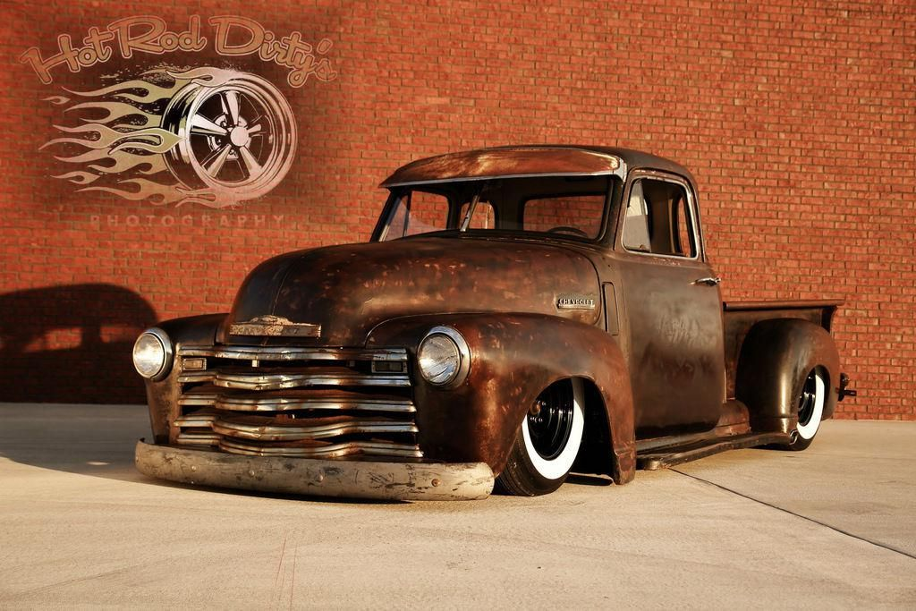 hot rod pickups - Bing Images | SUVs and pickups | Pinterest | 54 ...
