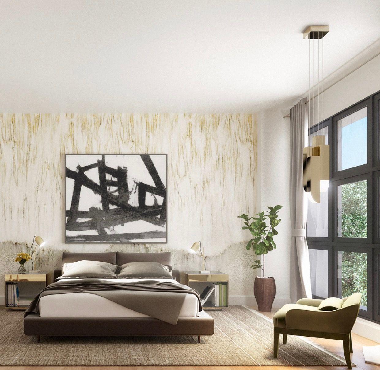 Pin by Adriana Gomez on Interiors Condo, New york city
