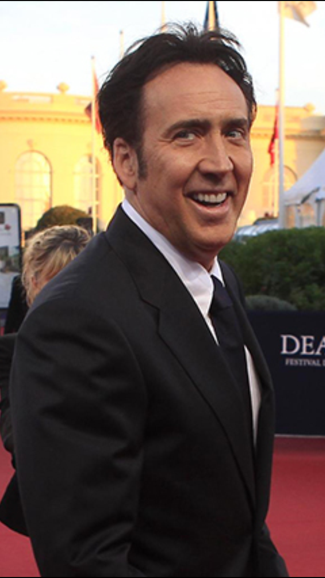 Pin By Antonella Moretti On Nicolas Cage Nicolas Cage Actors Actors Actresses