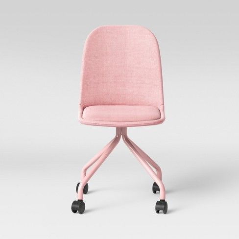 Kids Rolling Desk Chair Pink Pillowfort Desk Chair Rolling Desk Chair Kids Desk Chair