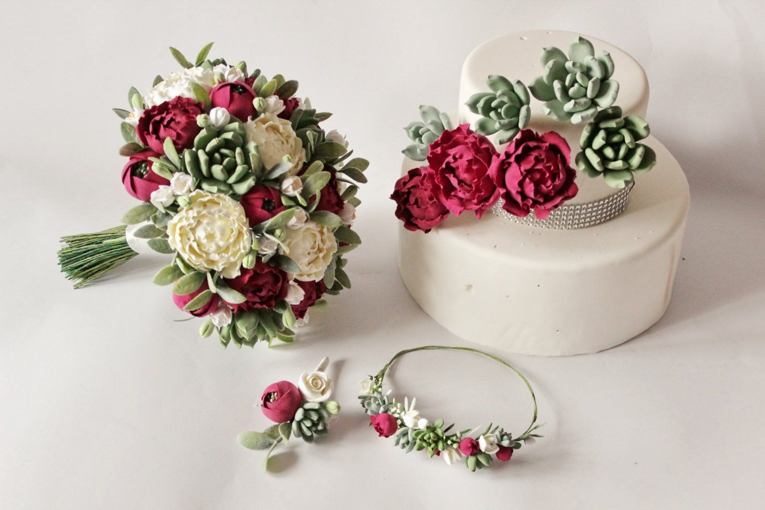 Where To Buy Affordable Wedding Flower Packages Pinterest