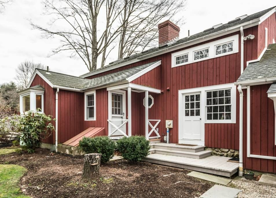 12 Unique New England Rentals In 2020 Stay In A