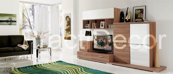 Las siguientes son fotos de amoblamientos de fabricantes europeos modelos en los que podemos - Disenar muebles a medida ...