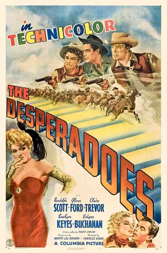 Watch The Desperadoes Full-Movie Streaming