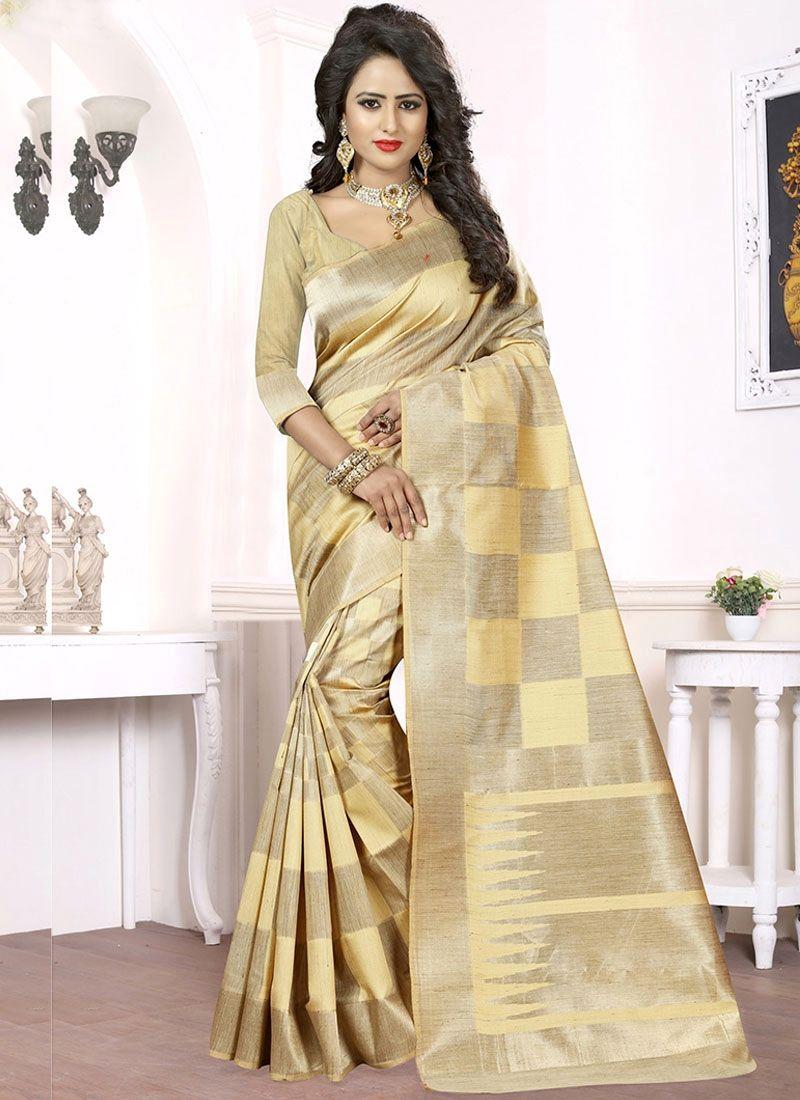 Kerala wedding reception dresses for the bride  Buy designer saree and indian saree online Order this banarasi silk