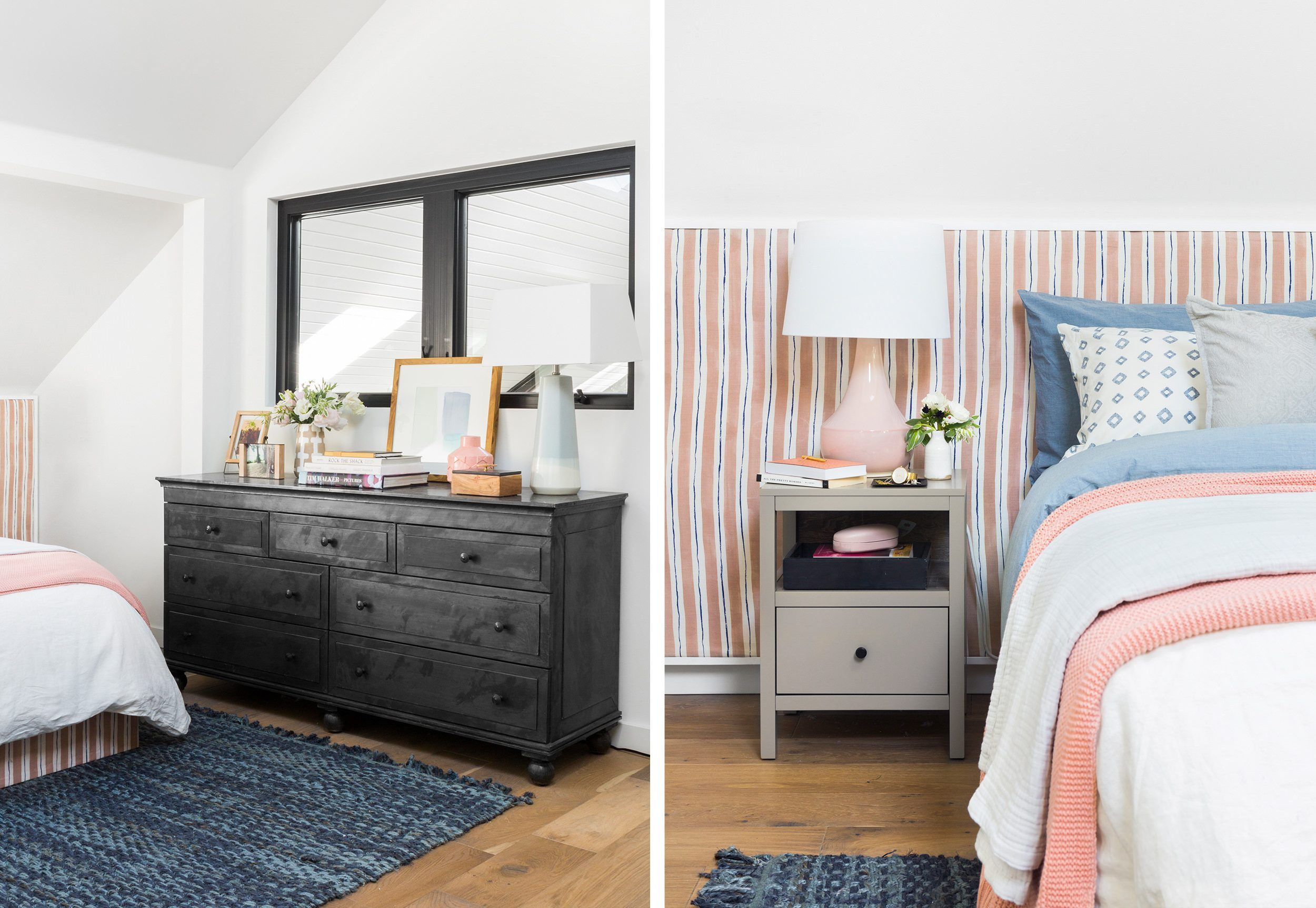 Power Couples 22 Perfect Dresser Nightstand Combos For Your Bedroom In 2020 Small Bedroom Ideas For Couples Bedroom Sets Furniture