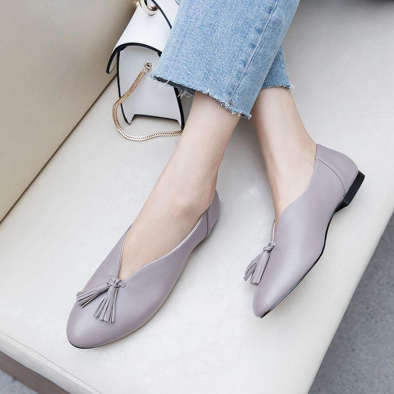 Chiko Tiyana Round Toe Block Heels Pumps