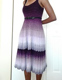 Shansze's Enchanted Sun Dress