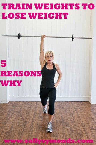 Why weight training is necessary for weight loss? Here are the top 5 reasons! #weighttraining #weightloss #exercises #workout