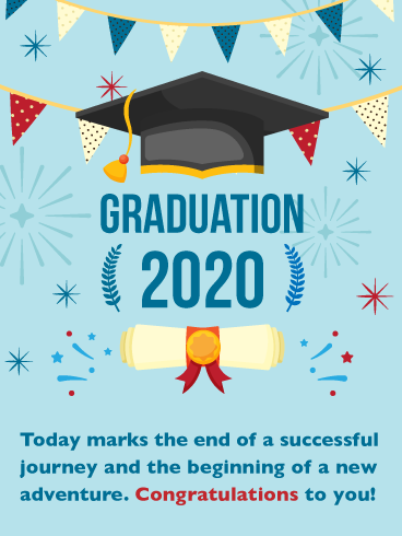 Birthday Greeting Cards By Davia Free Ecards Via Email And Facebook Happy Graduation Day Graduation Card Messages Happy Graduation