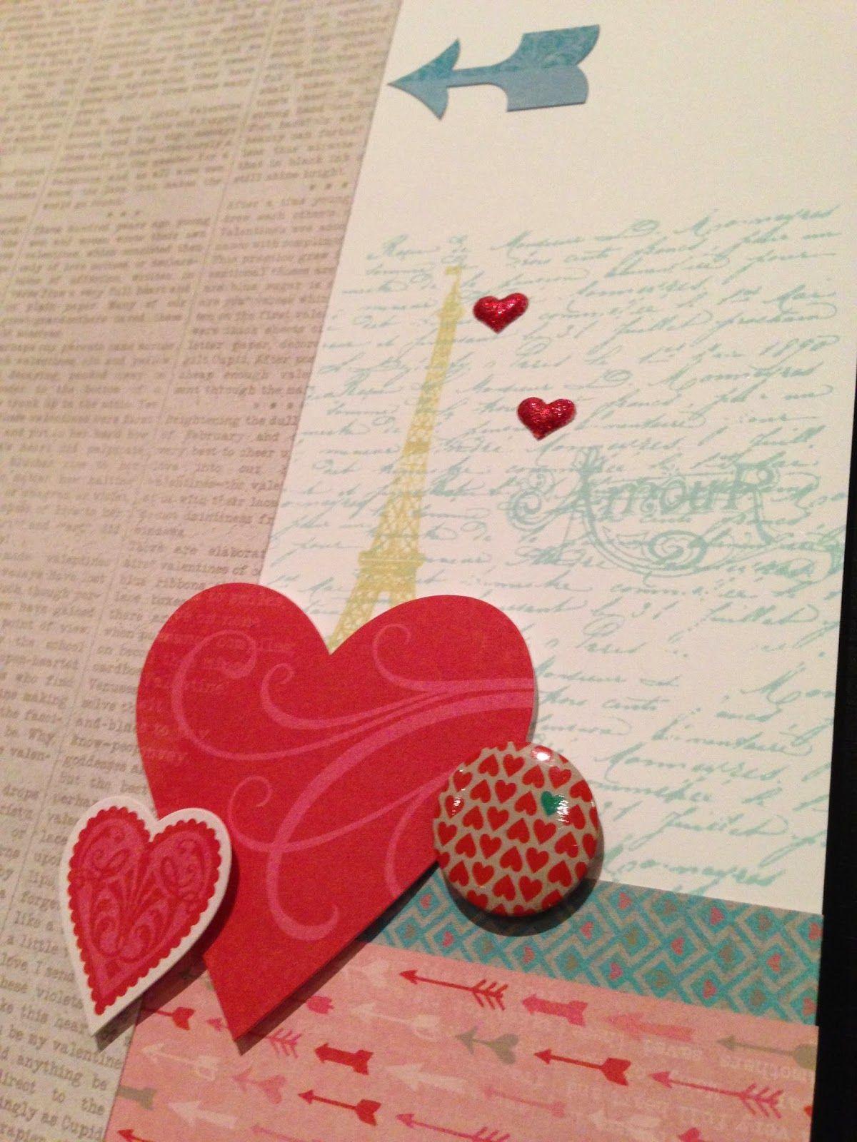 Cross-Canada Blog Hop - Valentine's Theme