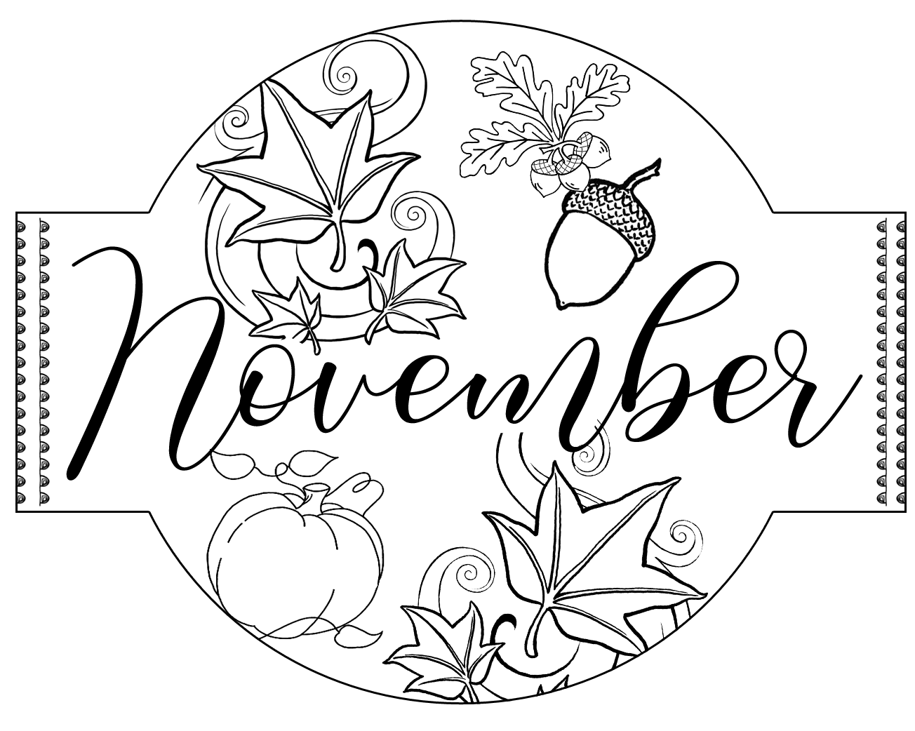 November Coloring Pages Pusheen coloring pages, Heart