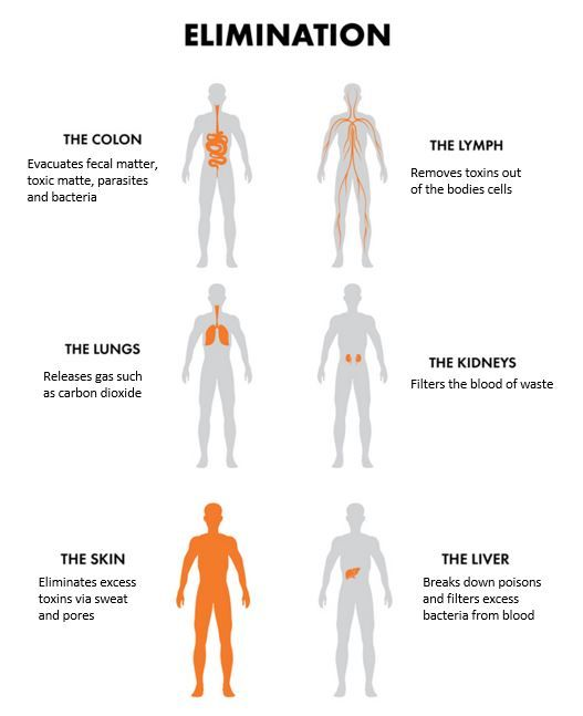 WHAT IS YOUR BODY TELLING YOU? 8 Signs that you need