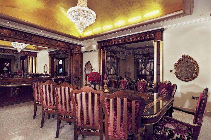 Qatar Architectural And Interior Design Company Decorelle