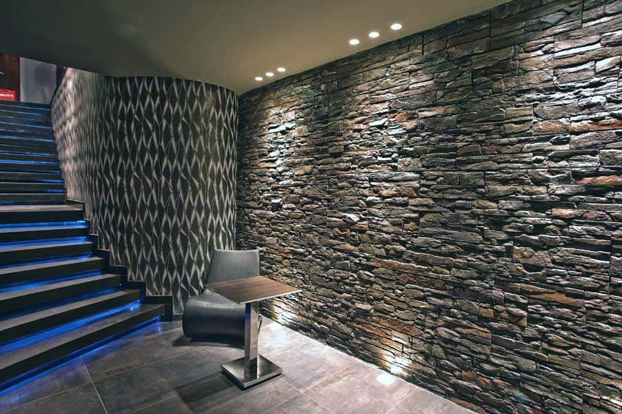 steinwand verblender wandverkleidung steinoptik. Black Bedroom Furniture Sets. Home Design Ideas