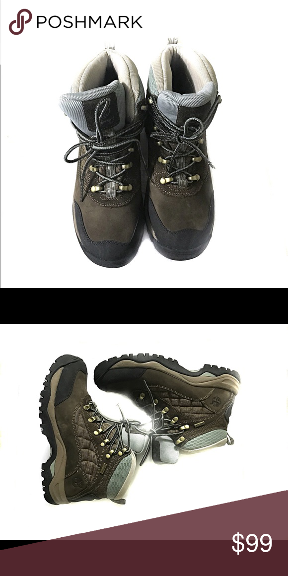 cost charm newest sold worldwide Timberland Gannon Mid Hiker Gore-Tex Boots New without tags ...