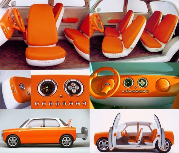 Pin By Ella Andersson On Concept Cars