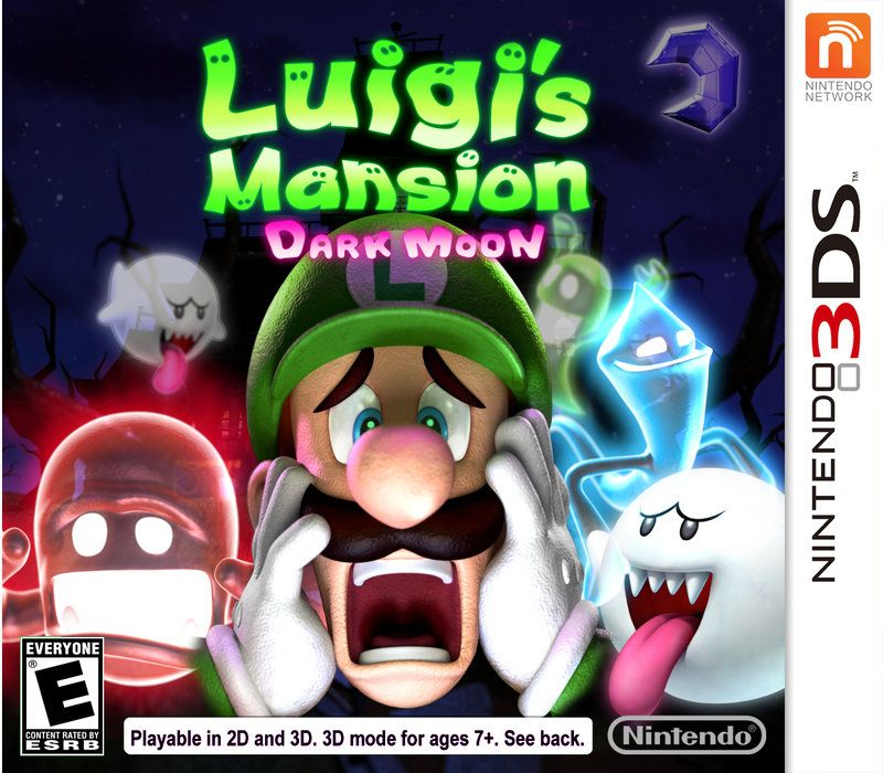 How To Get Luigi S Mansion On Mario Super Sluggers