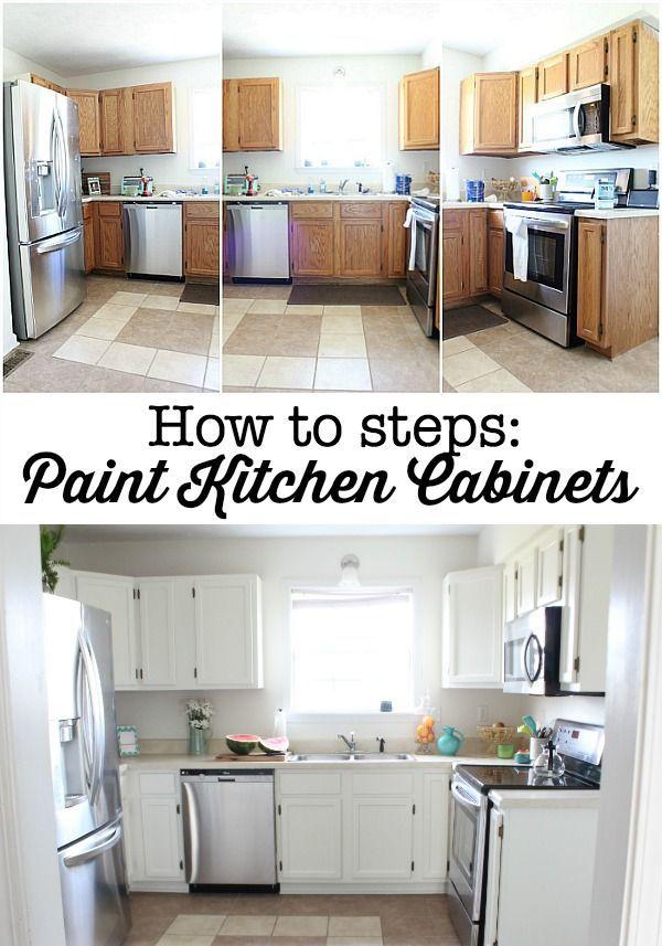 Dover White Kitchen Cabinets Hometalk Summer Inspiration White