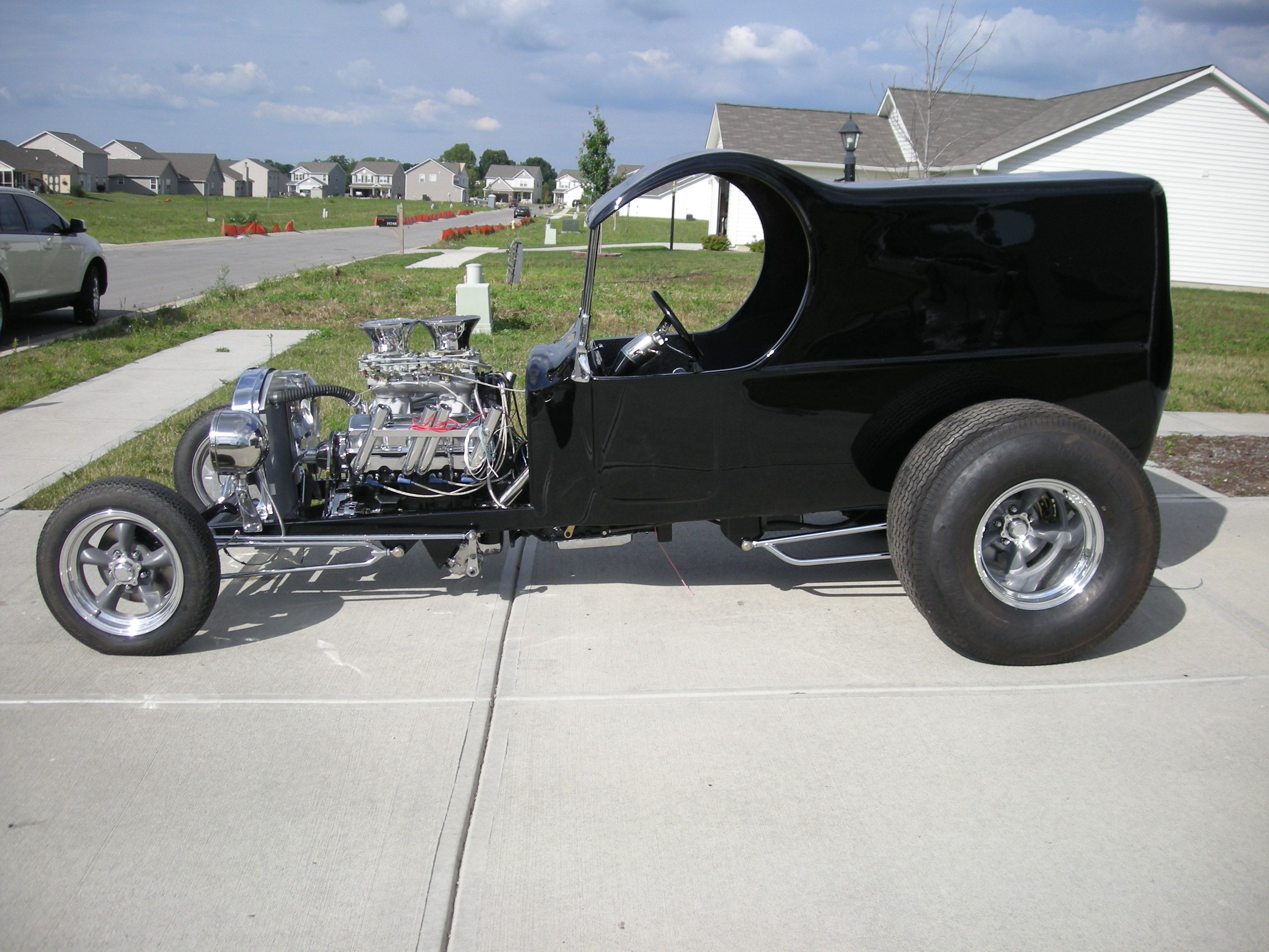 25 c cab rod popular back in the 60 70 s