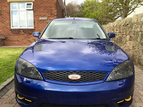 Pin By Dean Titford On Board In 2020 Ford Mondeo Ford Dark Blue