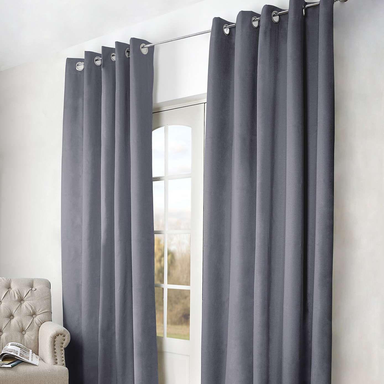 Grey Arizona Blackout Eyelet Curtains Dunelm Blackout Eyelet Curtains Curtains Dunelm Curtains