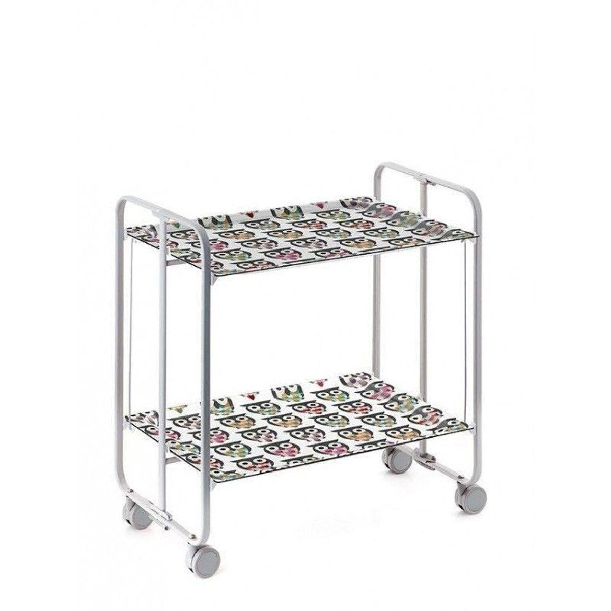 Roulante Gris Pliante Châssis AluminiumTaille Table VSqzMpU